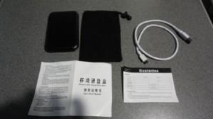 комплект левого внешнего жесткого диска из Китая