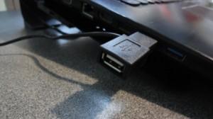 реализация USB в охлждающей подставке CoolerMaster  Notepal U2