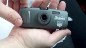 обзор видеорегистратора AdvoCam FD7 Profi-GPS c супер Full HD разрешением